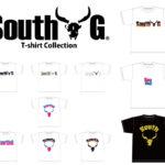 ストリート ファッション ブランド | SouthG