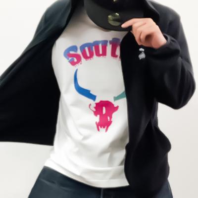 ストリート系 ファッション ブランド   SouthG